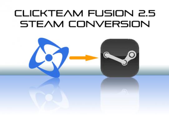 Clickteam Fusion 2 5 Key Conversion