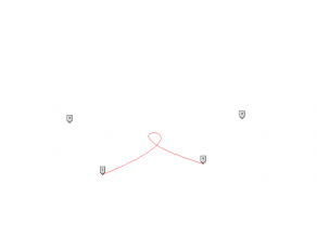 Bezier Curve Example