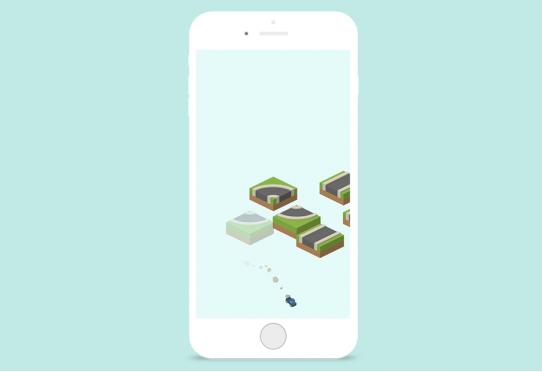 Mobile Game Engine